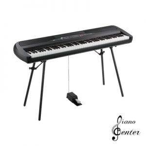 پیانو دیجیتال Korg SP-280 BLK