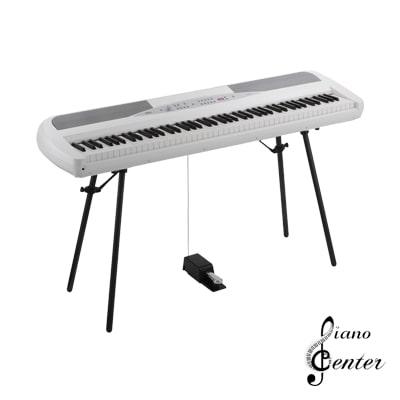 پیانو دیجیتال Korg SP-280 WH