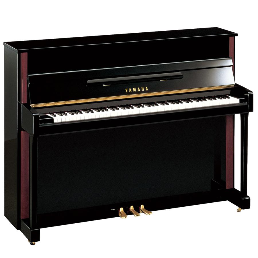 پیانو آکوستیک یاماها JX113T/JX113CP