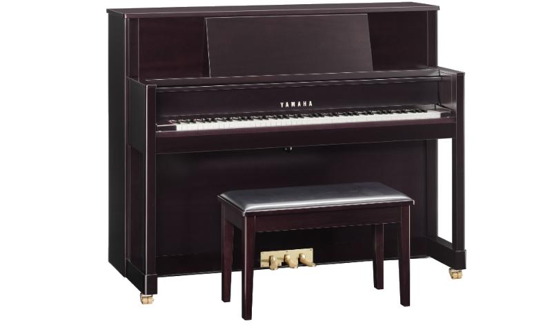 پیانو آکوستیک یاماها M5