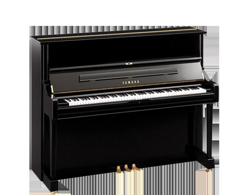 پیانوی دیواری یاماها U1