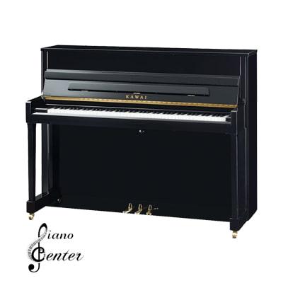 پیانو آکوستیک Kawai K-200 BLK