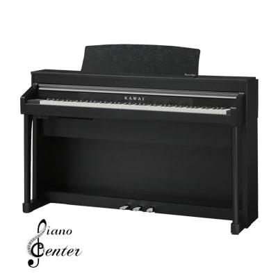 پیانو دیجیتال Kawai CA67 BLK