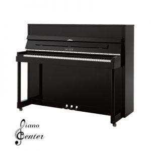 پیانو آکوستیک SAUTER Vision 116 BLK