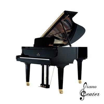 پیانو گرند SAUTER Delta 185 BLK