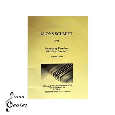 کتاب تمرین پنج انگشت پیانو