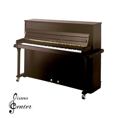پیانو آکوستیک SAUTER School Piano 122 Beech Satin