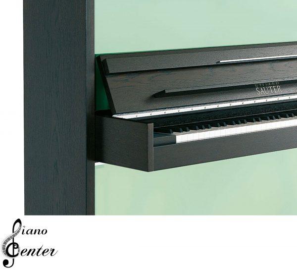 پیانو آکوستیک SAUTER Vitrea