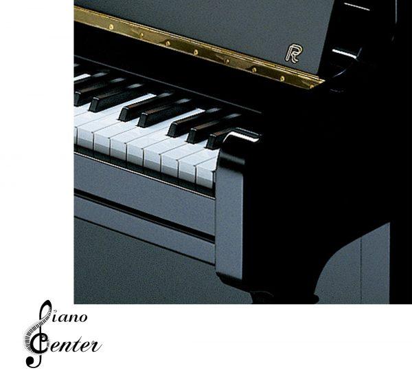 پیانو آکوستیک SAUTER Competence 130 BLK