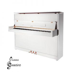 پیانو آکوستیک PETROF P 118 S1 WH