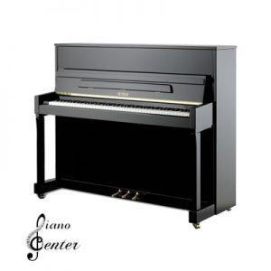 پیانو آکوستیک PETROF P 122 N2 BLK