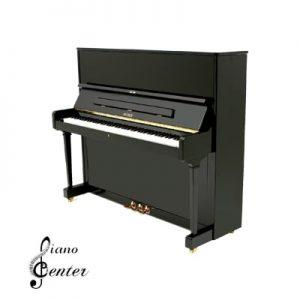 پیانو آکوستیک PETROF P 125 F1 BLK