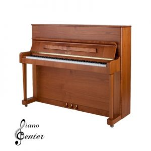 پیانو آکوستیک PETROF P 118 P1 Satin Cherry