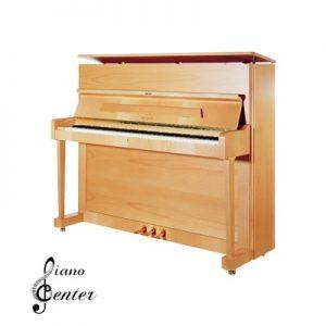 پیانو آکوستیک PETROF P 118 P1 Satin Alder