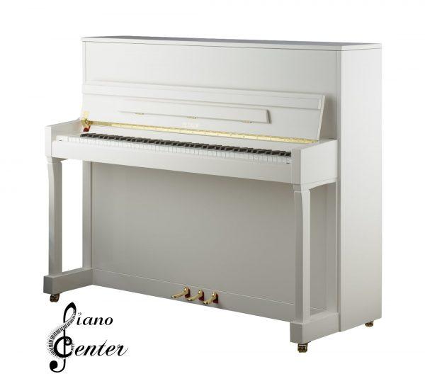 پیانو آکوستیک PETROF P 122 N2 WH