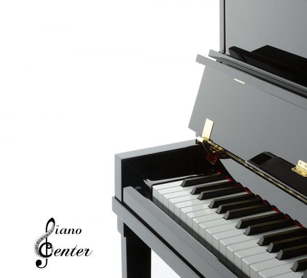 پیانو آکوستیک PETROF P 122 H1 BLK