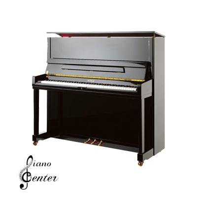 پیانو آکوستیک PETROF P 131 M1 BLK