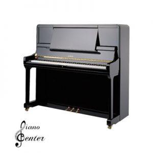 پیانو آکوستیک PETROF P 135 K1 BLK
