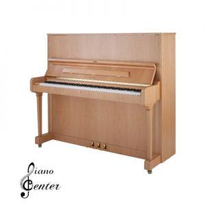 پیانو آکوستیک PETROF P 125 F1 Satin Alder