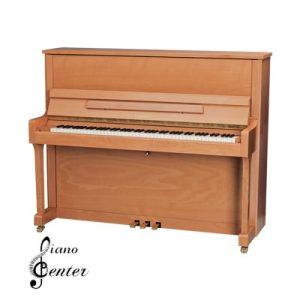 پیانو آکوستیک FEURICH 122 – UNIVERSAL Beech Satin