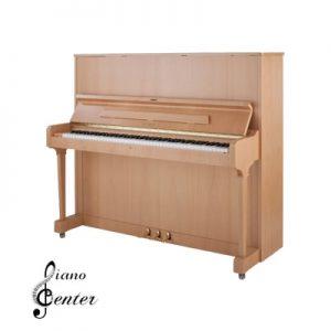 پیانو آکوستیک PETROF P 125 F1 Satin Beech