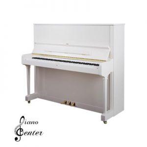پیانو آکوستیک PETROF P 125 G1 WH