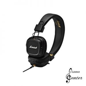 هدفون Marshall Major II Black