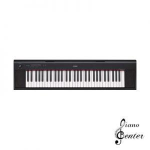 پیانو دیجیتال Yamaha NP-12 BLK