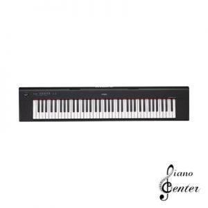 پیانو دیجیتال Yamaha NP-32 BLK